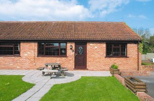 Snaptrip - Last minute cottages - Stunning Burnham On Sea Cottage S20046 -