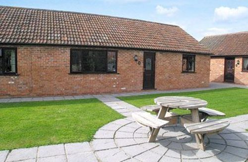 Snaptrip - Last minute cottages - Superb Burnham On Sea Cottage S20047 -