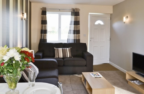 Snaptrip - Last minute cottages - Lovely Burnham On Sea Cottage S20058 -