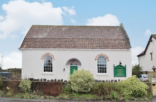 Snaptrip - Last minute cottages - Attractive Burnham On Sea Cottage S20064 -