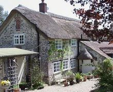 Snaptrip - Last minute cottages - Luxury Chard Cottage S20072 -