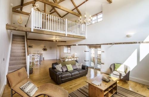 Snaptrip - Last minute cottages - Splendid Chard Cottage S20078 -
