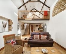 Snaptrip - Last minute cottages - Tasteful Chard Cottage S20080 -