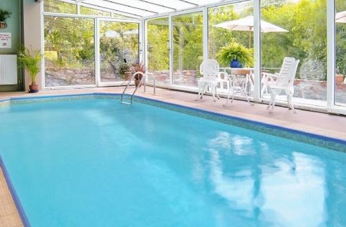 Snaptrip - Last minute cottages - Attractive Dulverton Lodge S20086 -