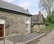 Snaptrip - Last minute cottages - Beautiful Dulverton Cottage S20094 -