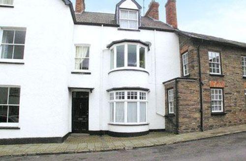 Snaptrip - Last minute cottages - Exquisite Dulverton Cottage S20096 -