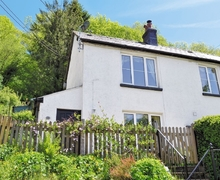 Snaptrip - Last minute cottages - Quaint Dulverton Cottage S20110 -