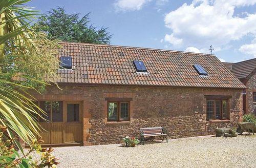 Snaptrip - Last minute cottages - Splendid Minehead Cottage S20159 -