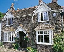 Snaptrip - Last minute cottages - Beautiful Minehead Cottage S20187 -