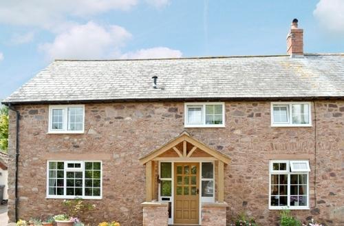 Snaptrip - Last minute cottages - Gorgeous Minehead Cottage S20201 -