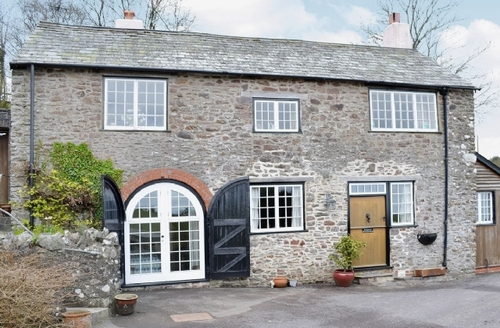 Snaptrip - Last minute cottages - Charming Porlock Cottage S20204 -