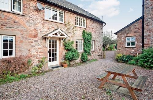 Snaptrip - Last minute cottages - Excellent Porlock Cottage S20207 -