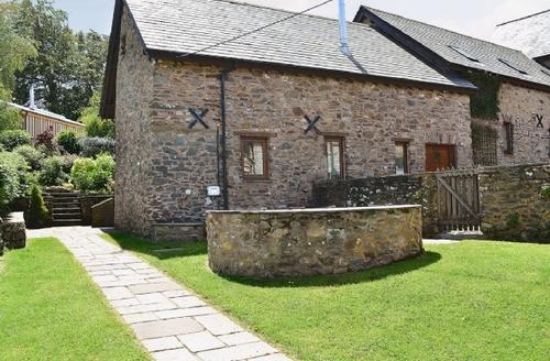 Snaptrip - Last minute cottages - Quaint Porlock Cottage S20210 -