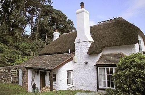 Snaptrip - Last minute cottages - Gorgeous Porlock Cottage S20213 -