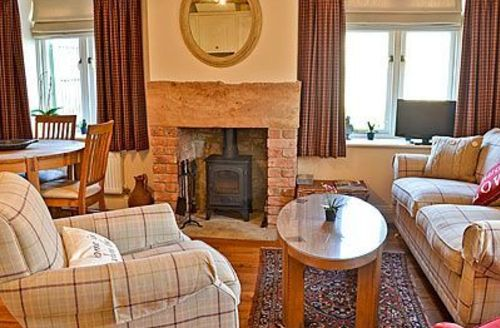 Snaptrip - Last minute cottages - Superb Shepton Mallet Cottage S20225 -