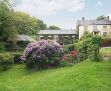 Snaptrip - Holiday cottages - Excellent Porlock Cottage S20226 -