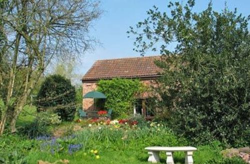 Snaptrip - Last minute cottages - Adorable Taunton And The Quantocks Cottage S20242 -