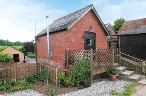 Snaptrip - Last minute cottages - Adorable Taunton And The Quantocks Cottage S20247 -