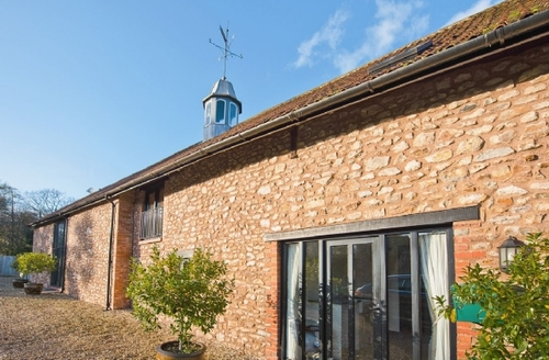 Snaptrip - Last minute cottages - Wonderful Taunton And The Quantocks Cottage S20254 -