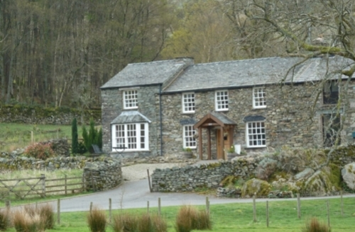 Snaptrip - Last minute cottages - Superb Penrith How S234 - Deer How, Patterdale, external, Lakes Cottage Holidays
