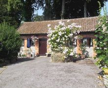 Snaptrip - Last minute cottages - Adorable Wells Cottage S20285 -