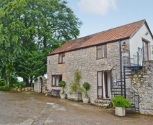 Snaptrip - Last minute cottages - Charming Wells Lodge S20311 -
