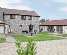 Snaptrip - Last minute cottages - Tasteful Weston Super Mare Cottage S20333 -