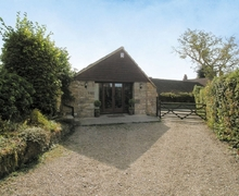 Snaptrip - Last minute cottages - Luxury Yeovil Cottage S20350 -