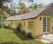 Snaptrip - Last minute cottages - Quaint Bodmin Cottage S20368 -