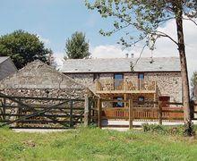 Snaptrip - Last minute cottages - Splendid Bodmin Cottage S20371 -