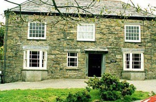 Snaptrip - Last minute cottages - Tasteful Bodmin Cottage S20382 -