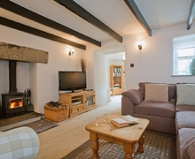Snaptrip - Last minute cottages - Delightful Bodmin Cottage S20385 -
