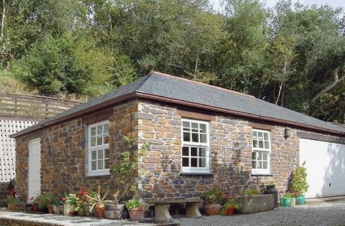 Snaptrip - Last minute cottages - Stunning Bodmin Cottage S20390 -