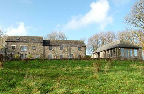 Snaptrip - Last minute cottages - Wonderful Boscastle Cottage S20410 -