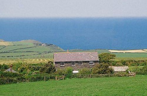 Snaptrip - Last minute cottages - Charming Boscastle Cottage S20415 -