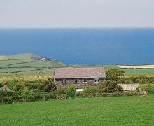 Snaptrip - Last minute cottages - Charming Boscastle Cottage S20415 -