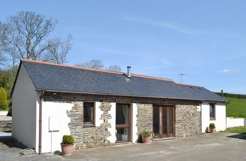 Snaptrip - Last minute cottages - Excellent Bude Cottage S20419 -
