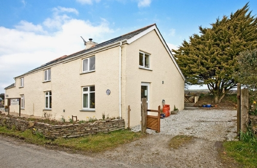Snaptrip - Last minute cottages - Adorable Bude Cottage S20453 -