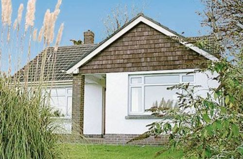 Snaptrip - Last minute cottages - Splendid Bude Cottage S20462 -