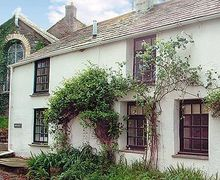 Snaptrip - Last minute cottages - Quaint Camelford Cottage S20502 -