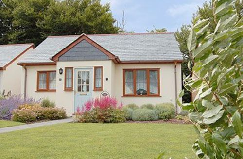Snaptrip - Last minute cottages - Inviting Camelford Cottage S20505 -