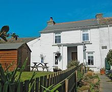 Snaptrip - Last minute cottages - Cosy Camelford Cottage S20507 -