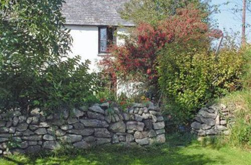 Snaptrip - Last minute cottages - Excellent Camelford Cottage S20515 -