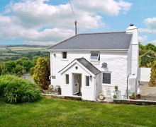 Snaptrip - Last minute cottages - Luxury Camelford Cottage S20527 -