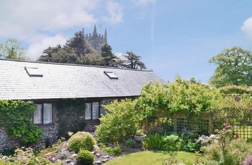 Snaptrip - Last minute cottages - Stunning Launceston Cottage S20554 -
