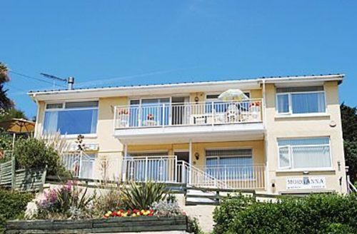 Snaptrip - Last minute cottages - Delightful Newquay Cottage S20586 -