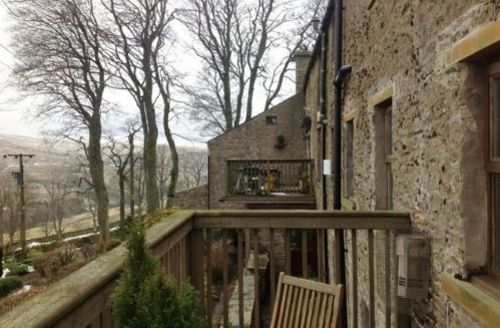 Snaptrip - Last minute cottages - Beautiful Alston Cottage S372 - Chestnut Cottage, self catering Nenthead, Lakes Cottage Holiday