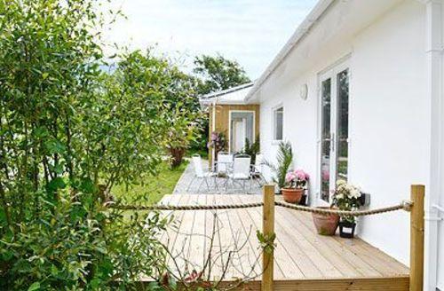Snaptrip - Last minute cottages - Exquisite Newquay Cottage S20606 -
