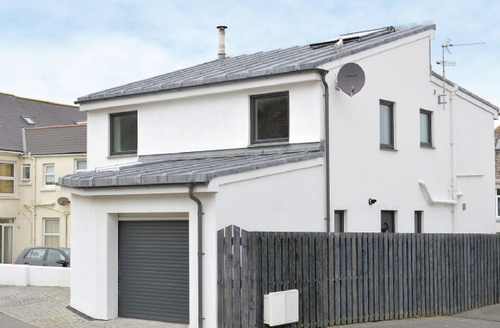 Snaptrip - Last minute cottages - Attractive Newquay Cottage S20615 -