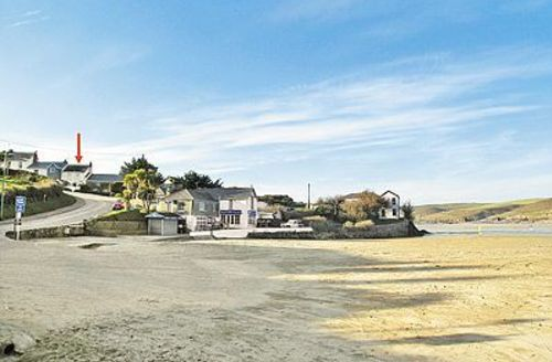 Snaptrip - Last minute cottages - Charming Padstow Cottage S20636 -